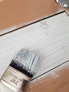 pintar suelo